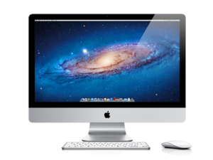 iMac, PC, Laptop Repair